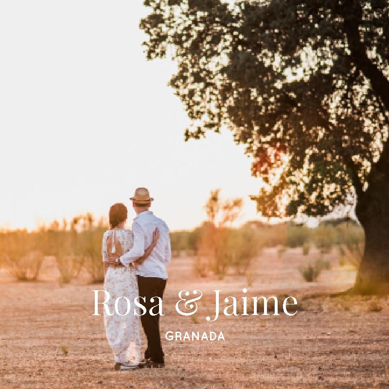 Rosa & Jaime