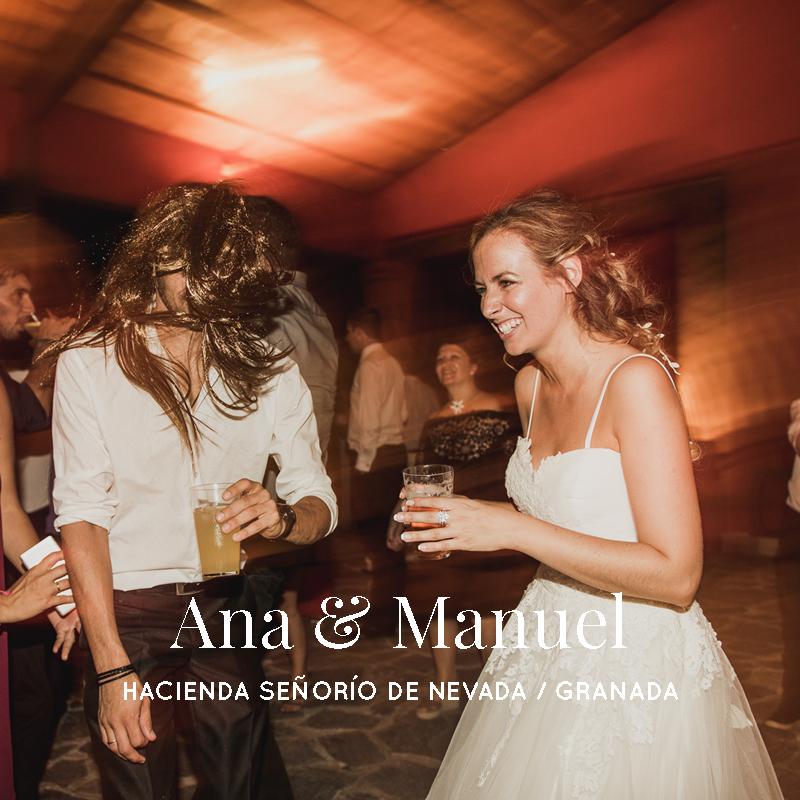 Ana & Manu