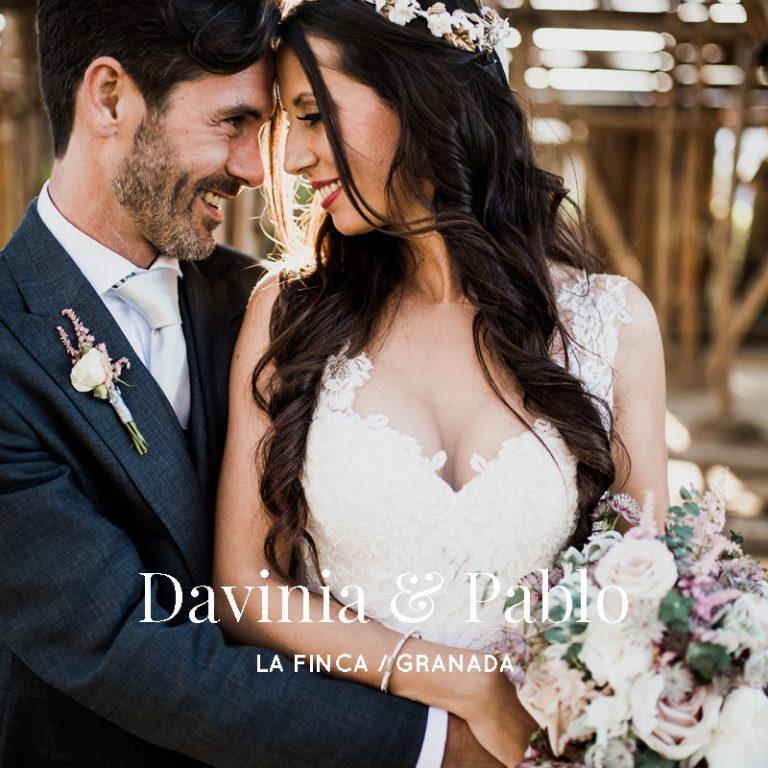 Davinia & Pablo