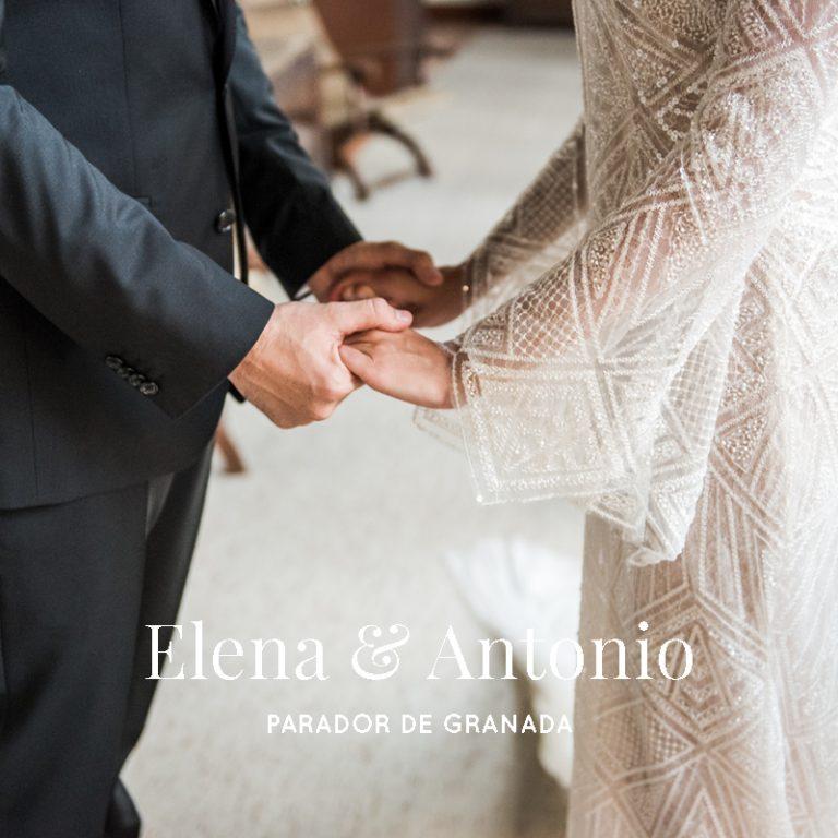 Elena & Antonio
