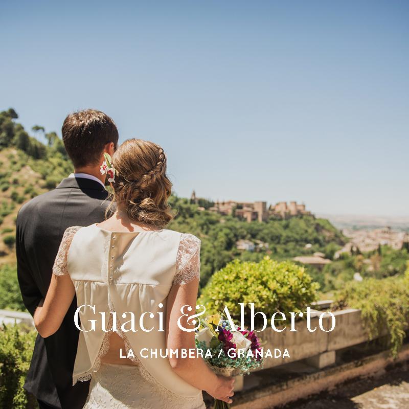 Guaci & Alberto